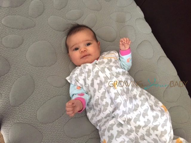Nook's Pebble Pure Crib Mattress review