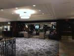 Sheraton Downtown Montreal - lobby