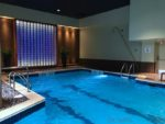 Sheraton Downtown Montreal - pool