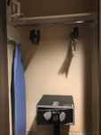 Sheraton Downtown Montreal - room safe