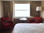 Sheraton Downtown Montreal - room tour