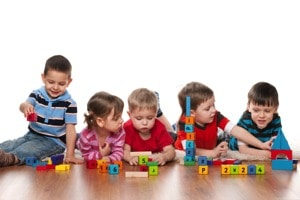 Tips for Getting Your Kids to Share More f