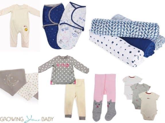 ellen degeneres baby collection