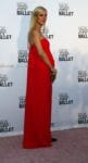 Pregnant Nicky Hilton Rothschild at the Ballet Fall Gala 2017
