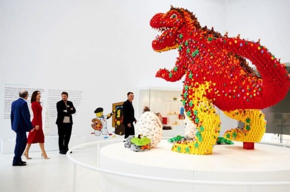 LEGO House Denmark Masterpiece Gallery – LEGO masterpieces from around the world