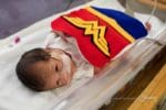 Baby-Arabella-with-wonder-woman-costume-NICU-Saint-Luke's-Hospital-Kansas-City-March-of-Dime