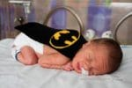 Baby-Harrison-in-a-batman-costume-NICU-Saint-Luke's-Hospital-Kansas-City-March-of-Dime