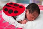 Baby-Moore-in-a-ladybug-costume-NICU-Saint-Luke's-Hospital-Kansas-City-March-of-Dime