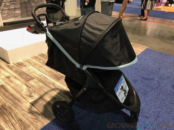 Britax-B-Free-stroller