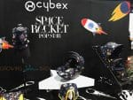CYBEX Space Rocket Pop Star collection