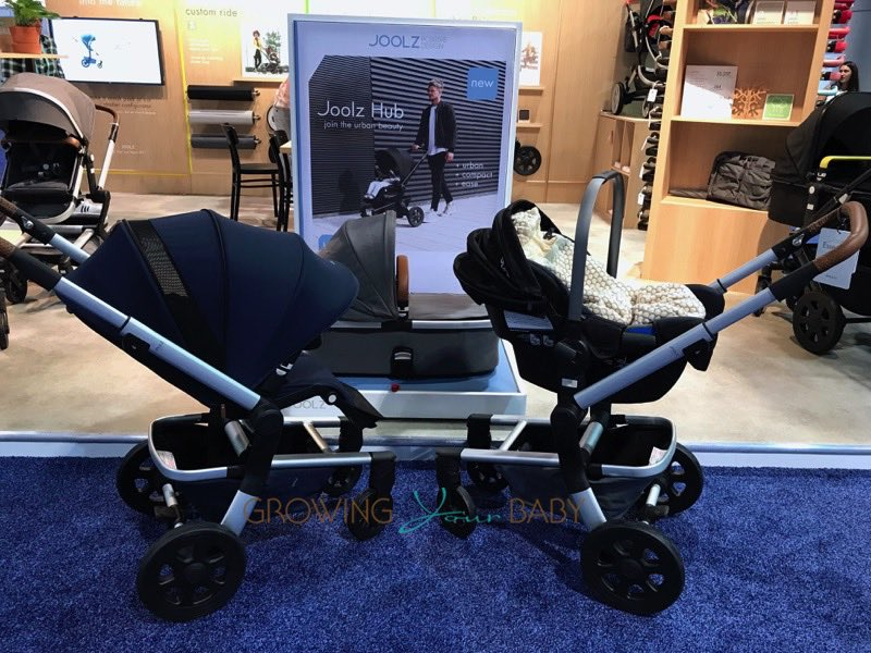 Joolz-Hub-stroller-collection