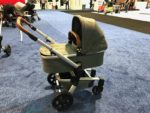 Joolz-Hub-stroller-earth-collection-bassinet