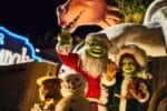 Universal's Holiday Parade featuring Macy's 0 Universal Orlando Christmas