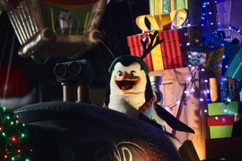 Universal's Holiday Parade featuring Macy's - Universal Orlando Christmas