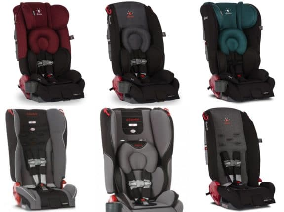 recall 519 052 diono convertible and booster car seats due to injury risk with lap belt. Black Bedroom Furniture Sets. Home Design Ideas