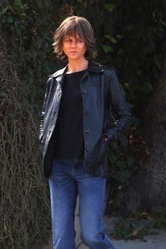"""Nicole Kidman is barely recognizable in costume for """"Destroyer"""""""