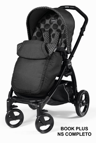 Peg Perego bookplus
