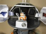 Playskool Heroes Star Wars Galactic Heroes BB-8 Adventure Base