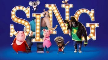 Sing the movie