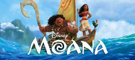 moana movie 2017
