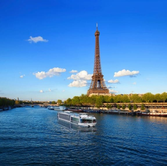 Adventures by Disney announced all-new sailings along the Seine River in 2019