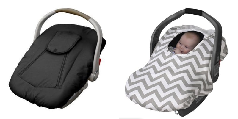Astounding Jolly Jumper Arctic Sneak A Peek Infant Car Seat Cover Uwap Interior Chair Design Uwaporg