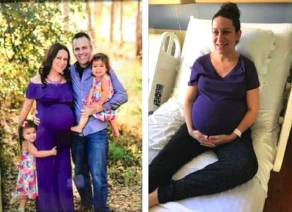 San Francisco Couple Amy and Chad Kempel Welcomes Quintuplets