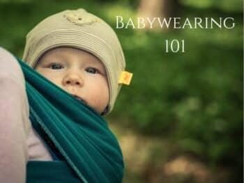 Babywearing101