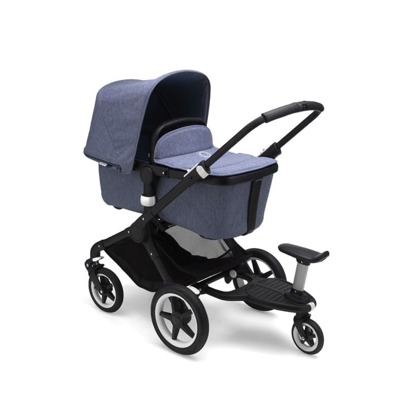 Bugaboo Fox Stroller With Board Growing Your Baby