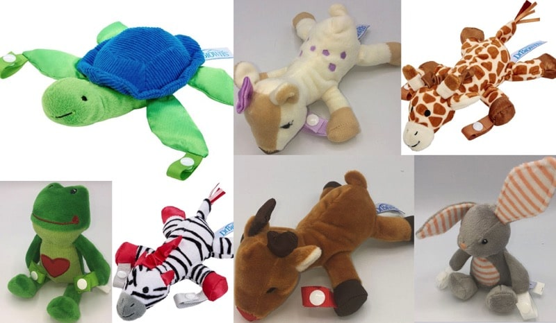 DR. Browns Teether Holder recall