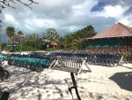 Disney's Private Island Castaway Cay - bike rental