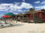 Disney's Private Island Castaway Cay - private cabanas