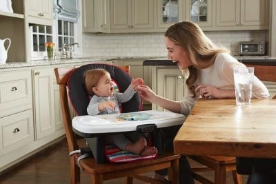 Graco Table2Table 6-in-1 highchair