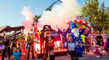 LEGOLAND Florida Resort Debuts Virtual Reality Roller Coaster Adventure