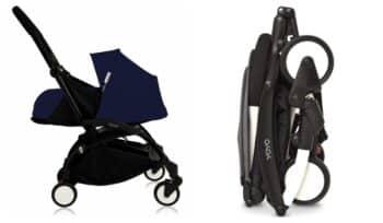 Babyzen yoyo o+ compact stroller