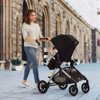 Evenflo Pivot Xpand Travel System