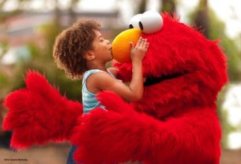 Sesame Place First Park To Be Designated As Certified Autism Center