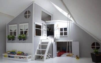 Studio La Maison Indoor Kids Playhouse