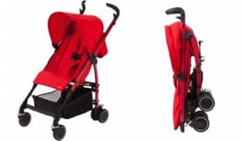 compact travel stroller Maxi Cosi Kaia