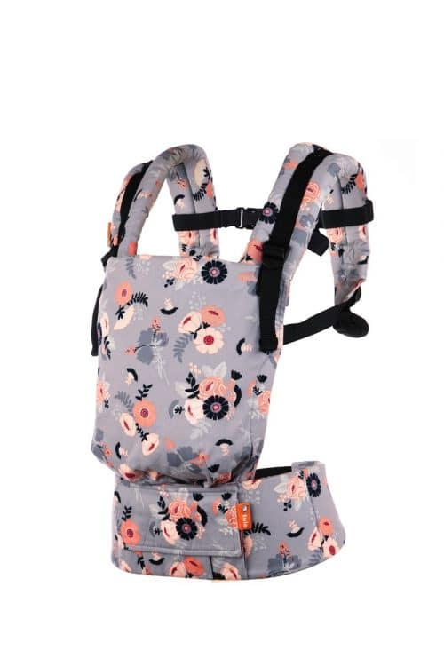 Baby Tula F2G Carrier - Wallflower