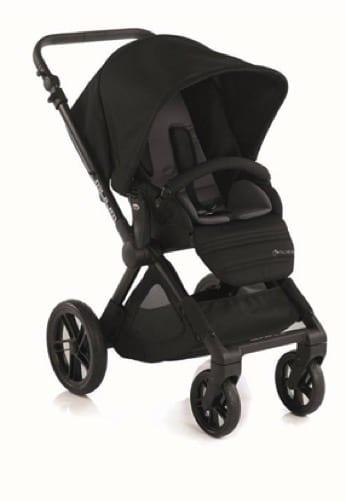 Jane muum stroller recall - black