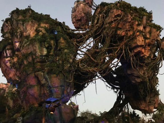 Walt Disney World Announces Glamping Experience at Pandora – The World of Avatar 2