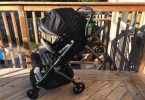 Summer Infant 3Dpac CS+ Compact Fold Stroller f
