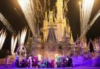 Hocus Pocus Villain Spelltacular Show during Mickeys Not-So-Scary Halloween Party
