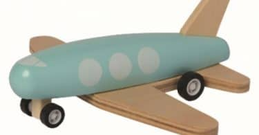 Manhattan Toy Pull-Back Speedy Jets recall