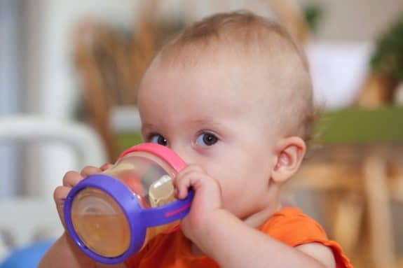 BPA Free Not Free Of Hormone Disrupting Chemicals