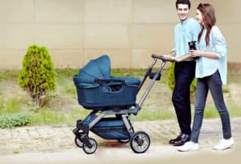 Orbitbaby G5 stroller 2018