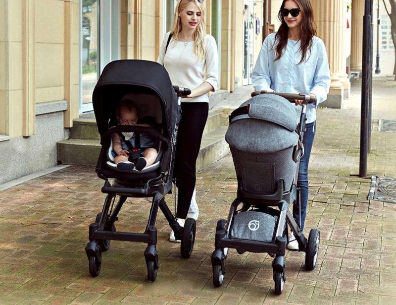 Orbit Baby Returns To The Market With G5 Stroller