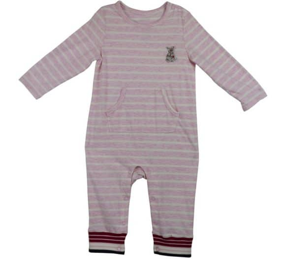 RECALL- Weeplay Kids Childrens Coveralls Due to Choking Hazard