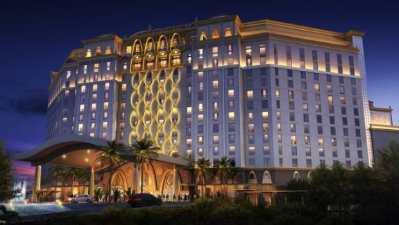 Disney's Coronado Springs Resort rendering